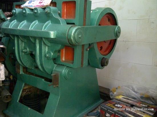Mua bán máy móc ngành in (offset ,máy cắt giấy,ép nhũ...)