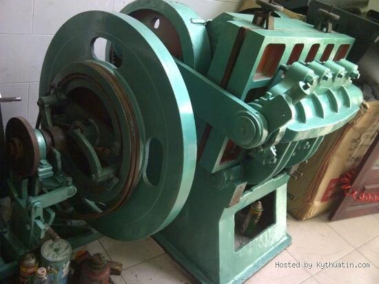 Mua bán máy móc ngành in (offset ,máy cắt giấy,ép nhũ...) - 1